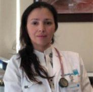 Cristina Saldias